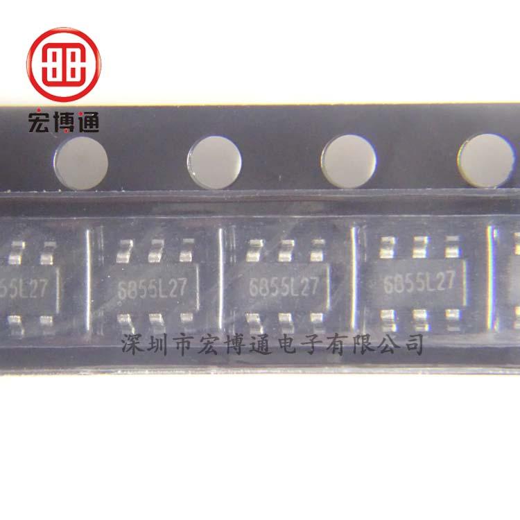 CR6855L