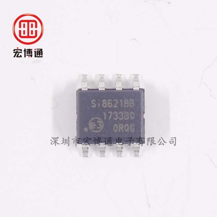 SI8621BB-B-ISR