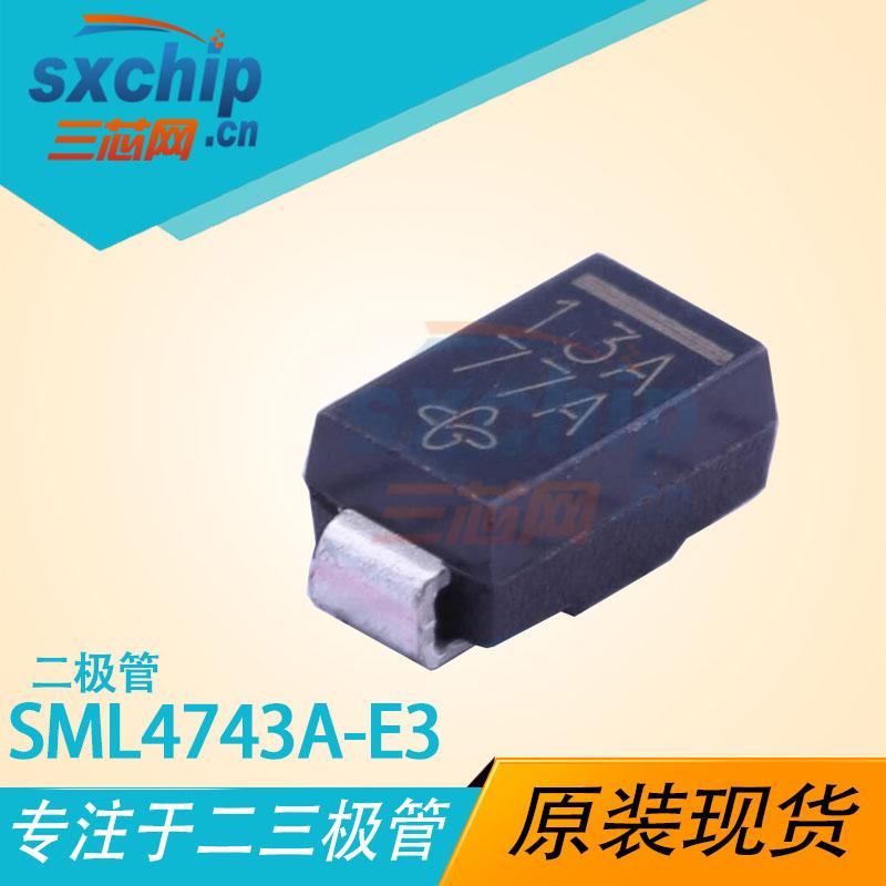 SML4743A-E3