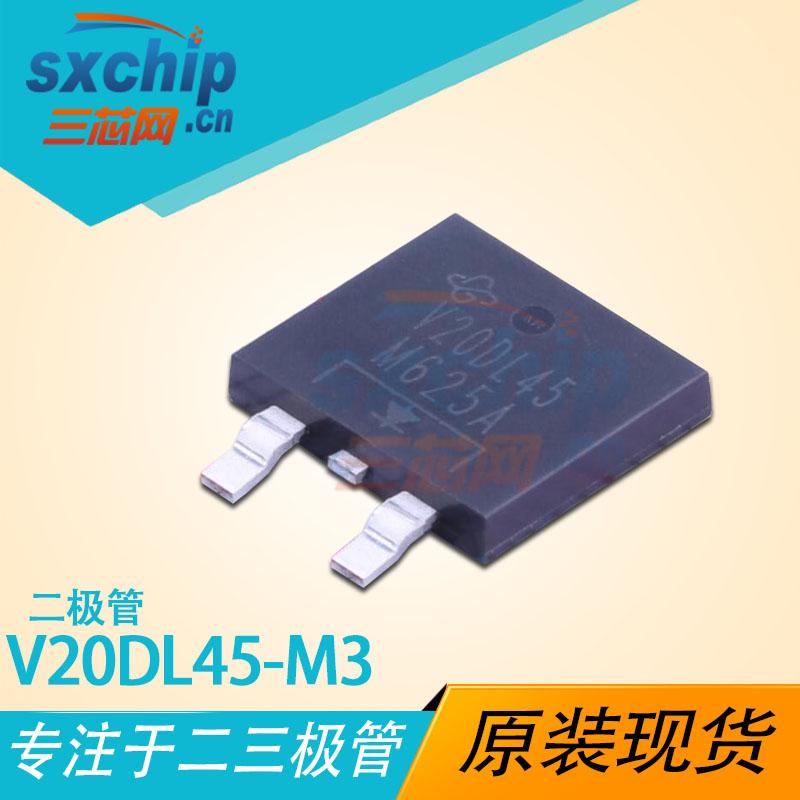 V20DL45-M3