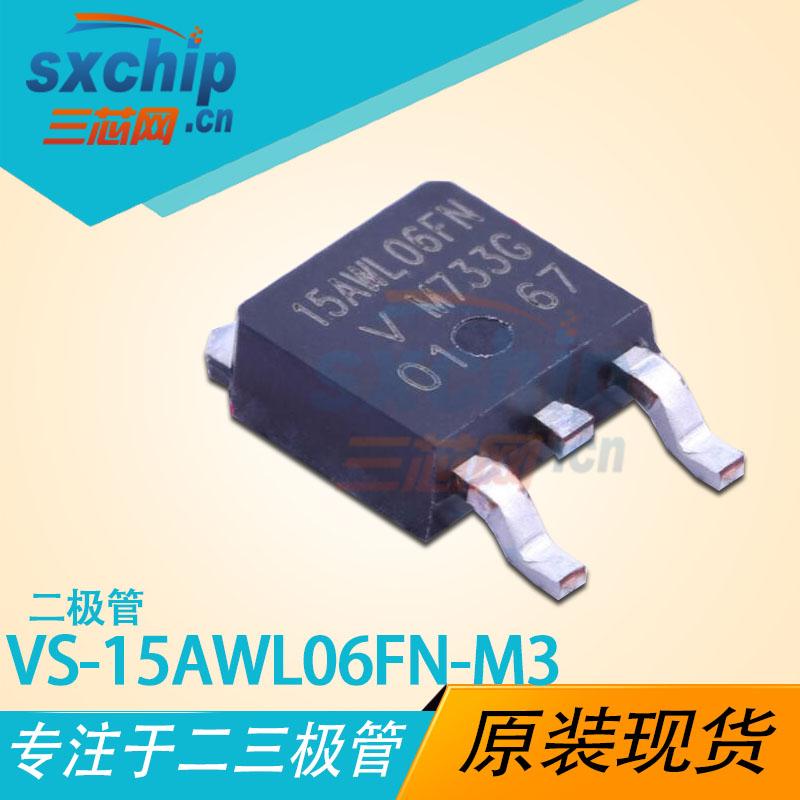 VS-15AWL06FN-M3