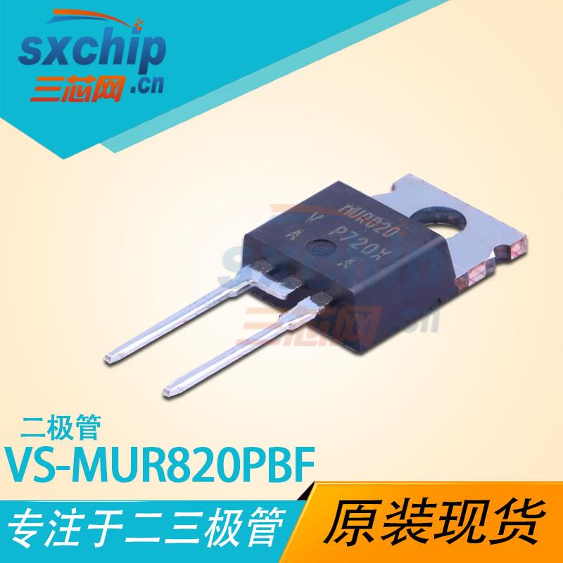 VS-MUR820PBF