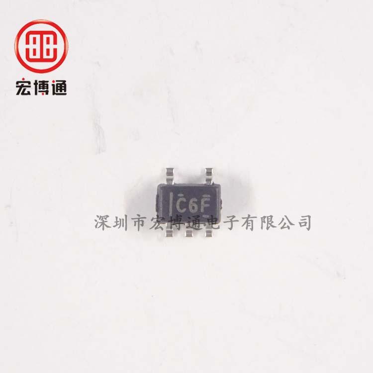 SN74LVC1G66DCK
