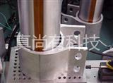 利用电容内径测量系统对金属管道检测方案
