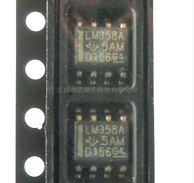 LM358ADR