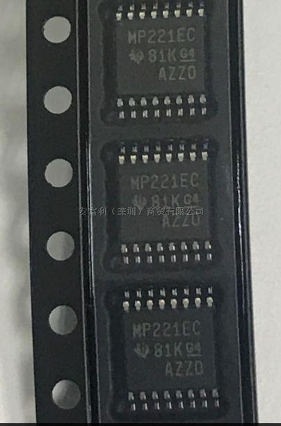 MAX3221ECPW