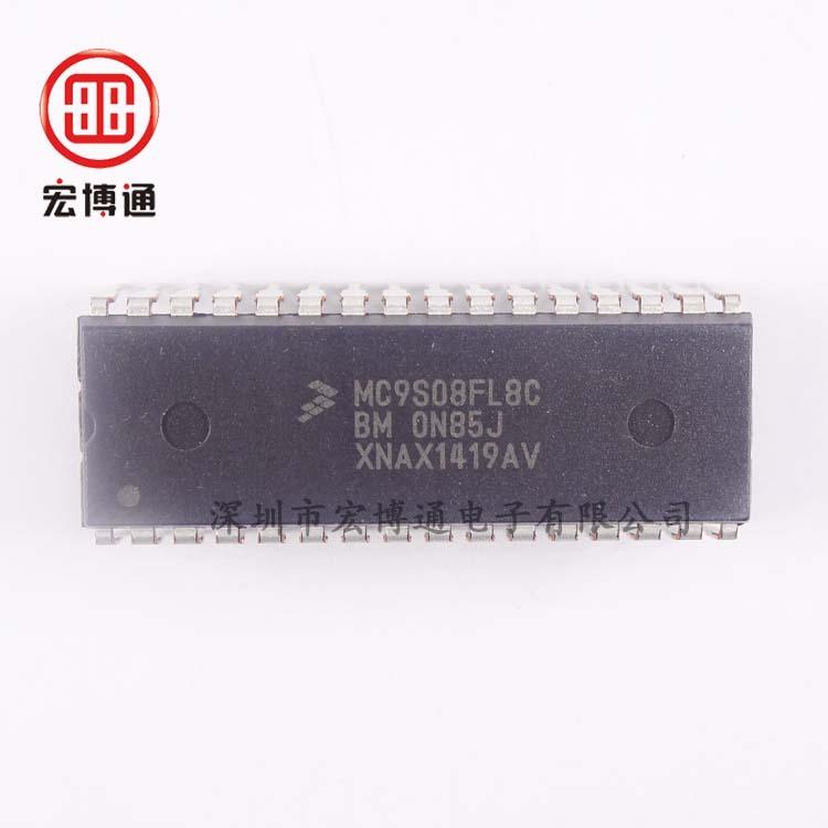 MC9S08FL8CBM