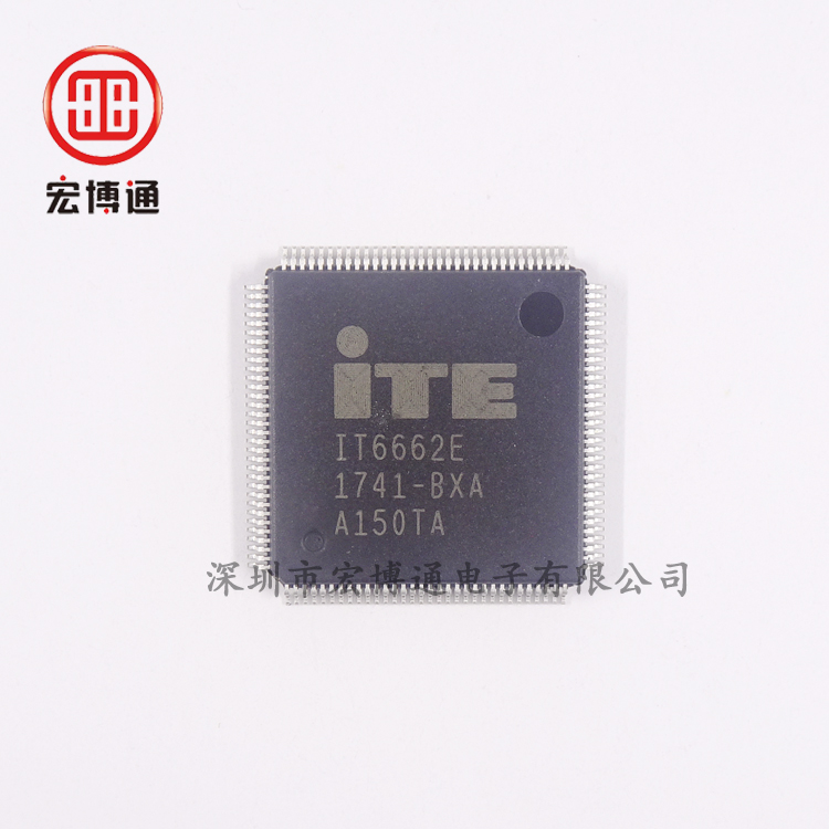 IT6662E