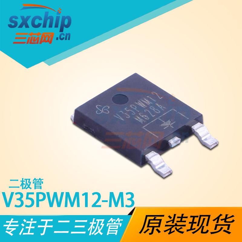 V35PWM12-M3/I