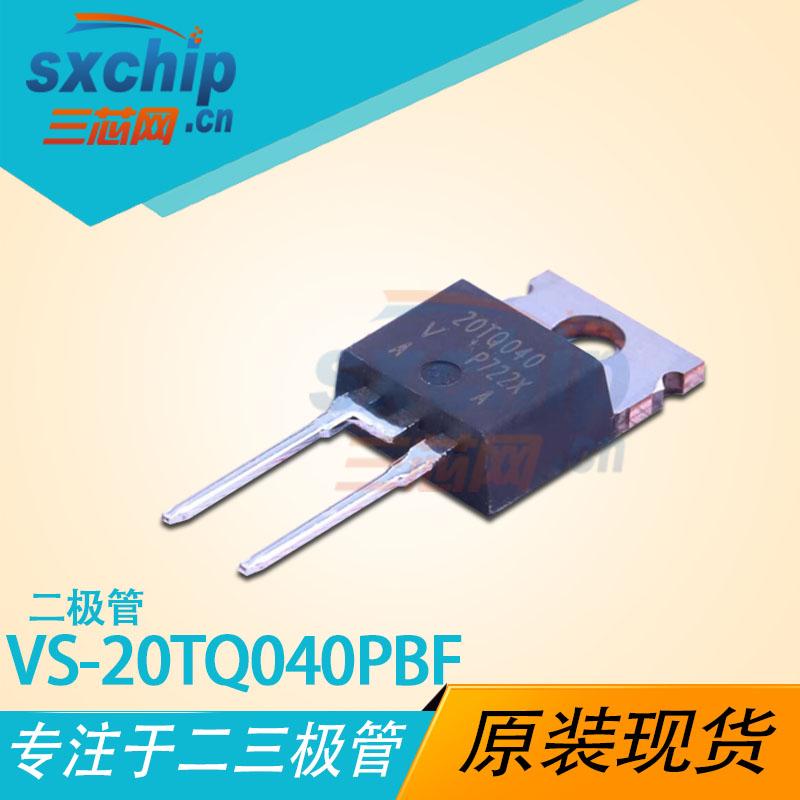VS-20TQ040PBF