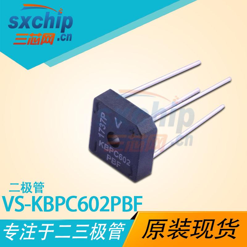 VS-KBPC602PBF