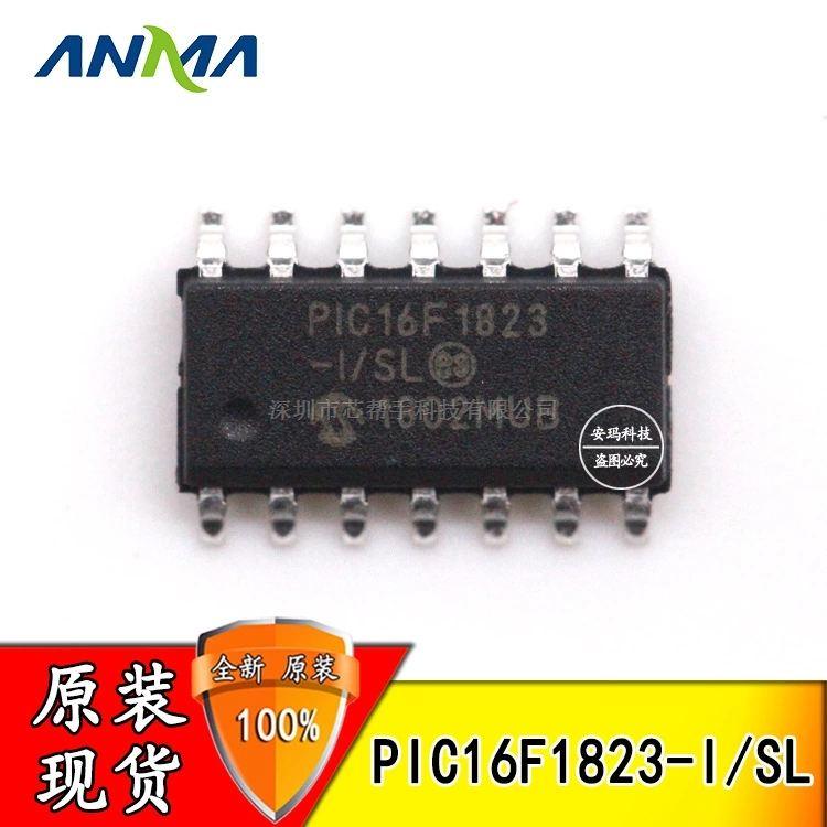 PIC16F1823-I/SL