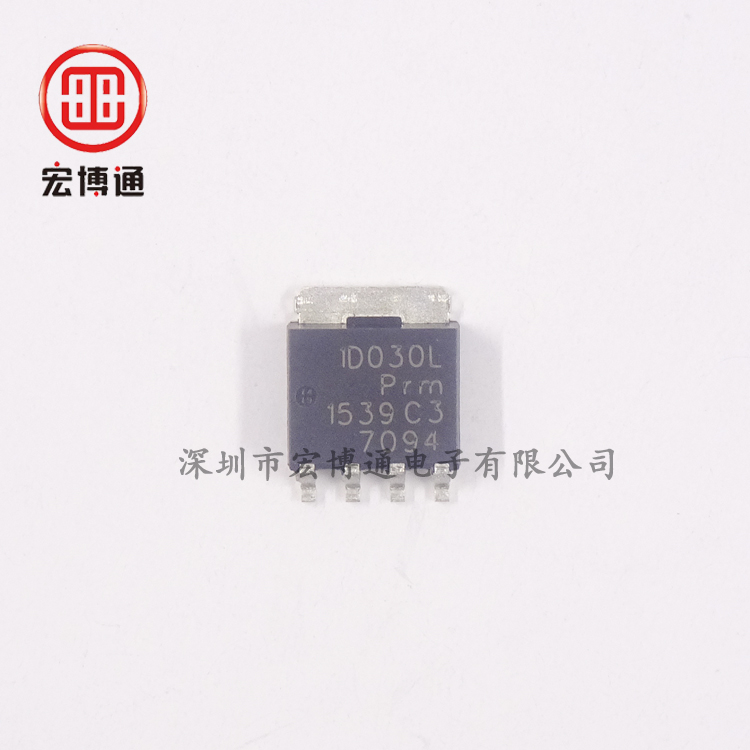 PSMN1R0-30YLDX