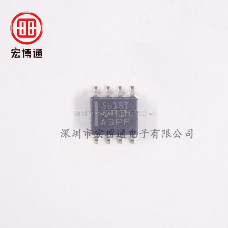 TLC5615IDR