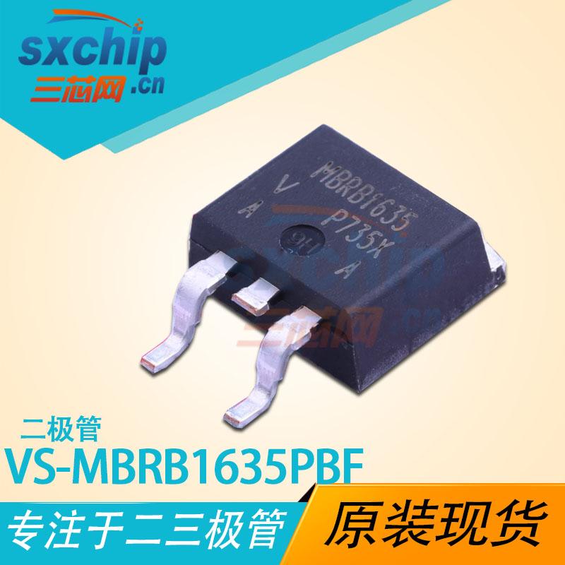 VS-MBRB1635PBF