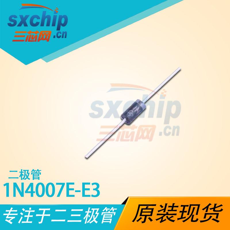 1N4007E-E3