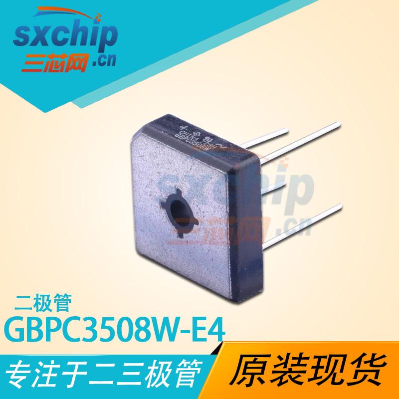 GBPC3508W-E4