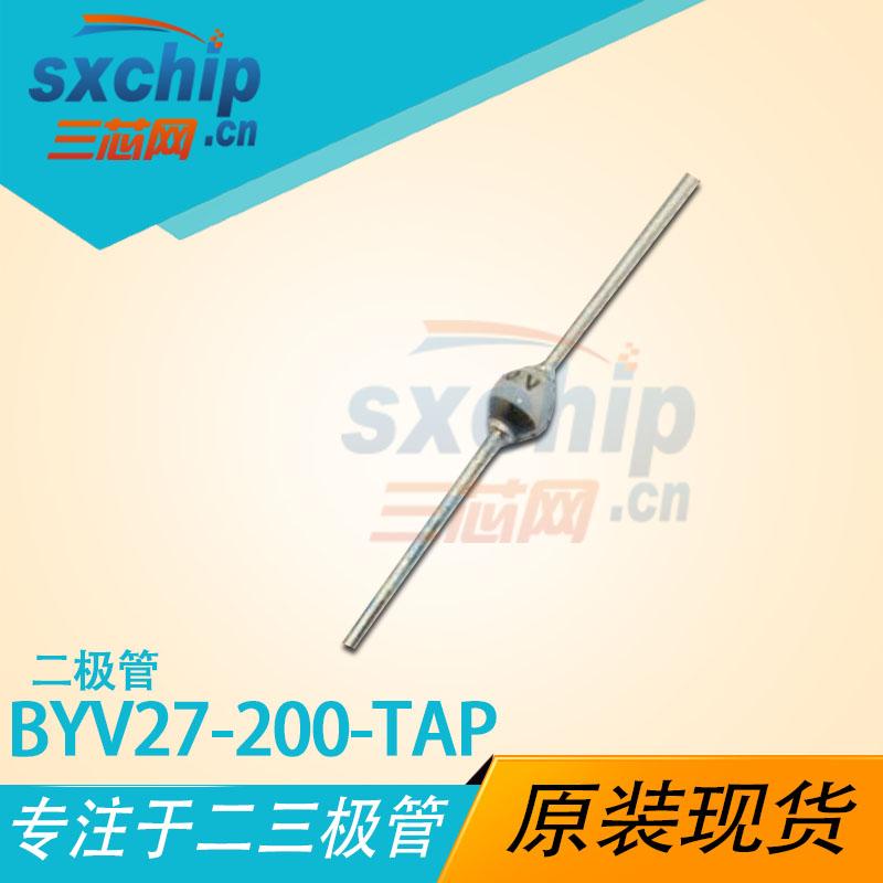 BYV27-200-TAP