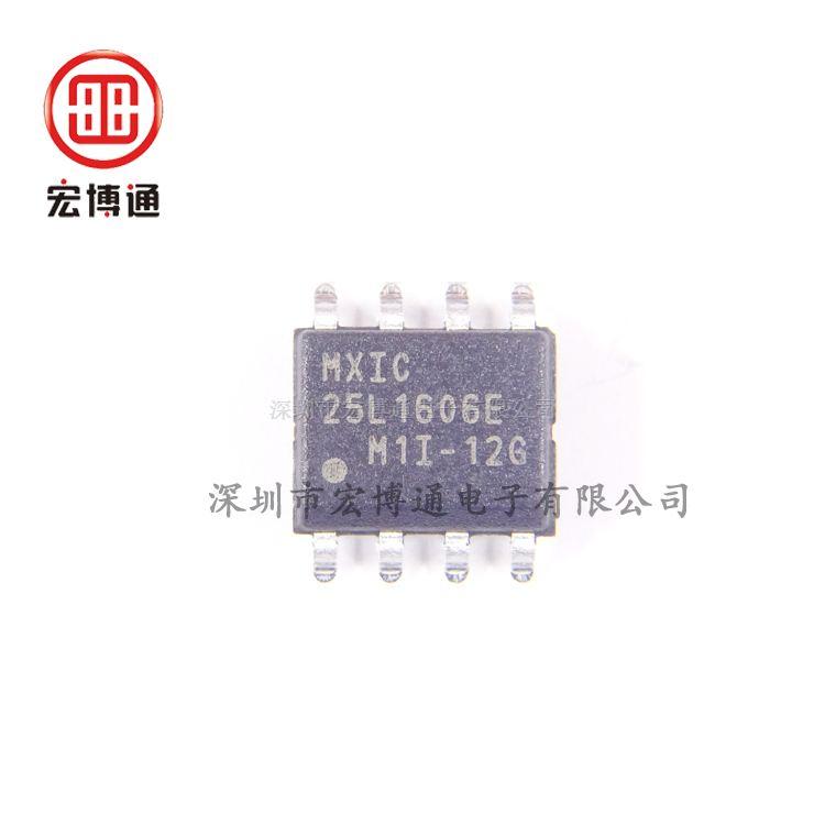 MX25L1606EM1I-12G