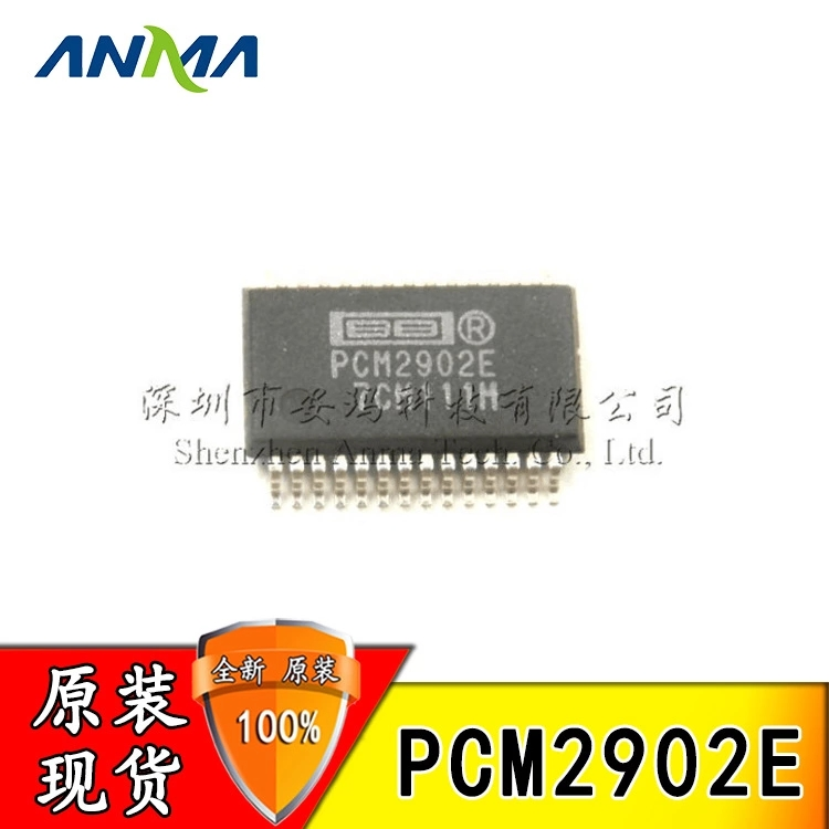 PCM2902E