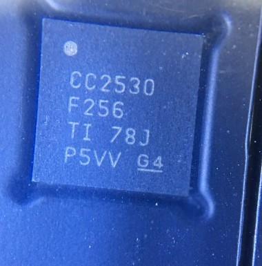 CC2530F256RHAR