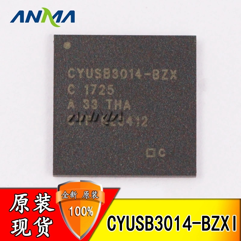 CYUSB3014-BZXI