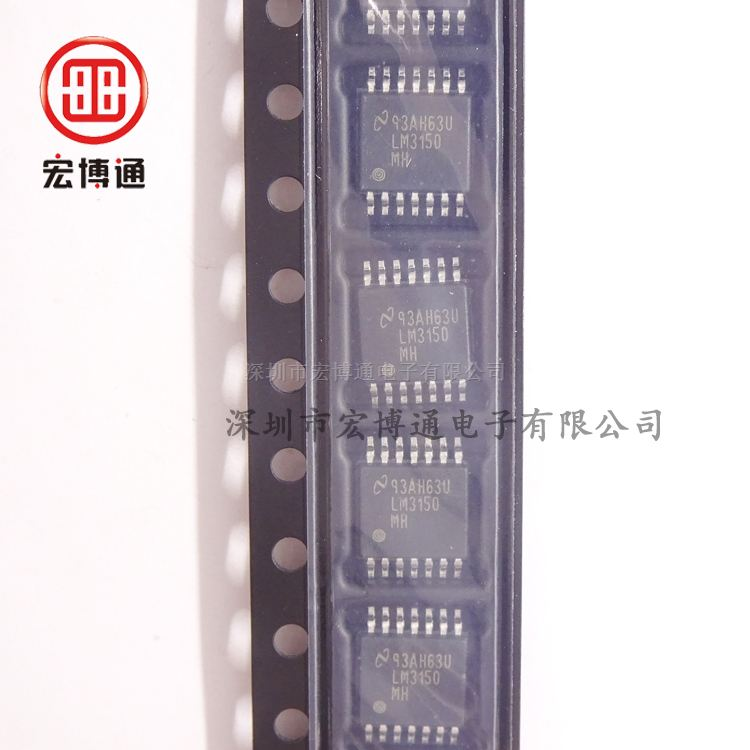 LM3150MHX/NOPB