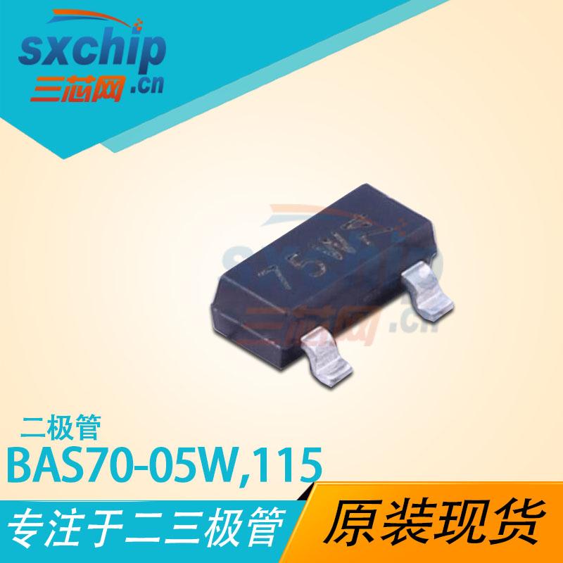 BAS70-05W,115