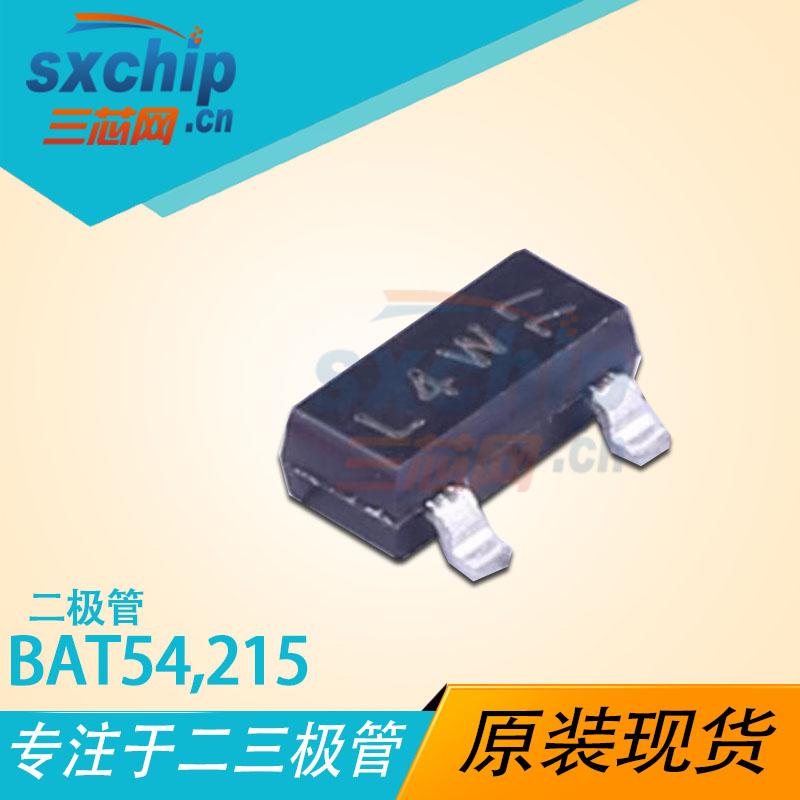 BAT54,215