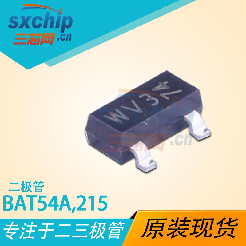 BAT54A,215