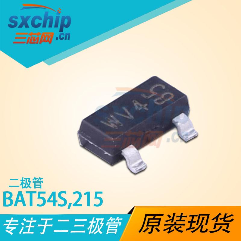 BAT54S,215
