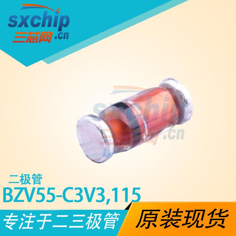 BZV55-C3V3,115