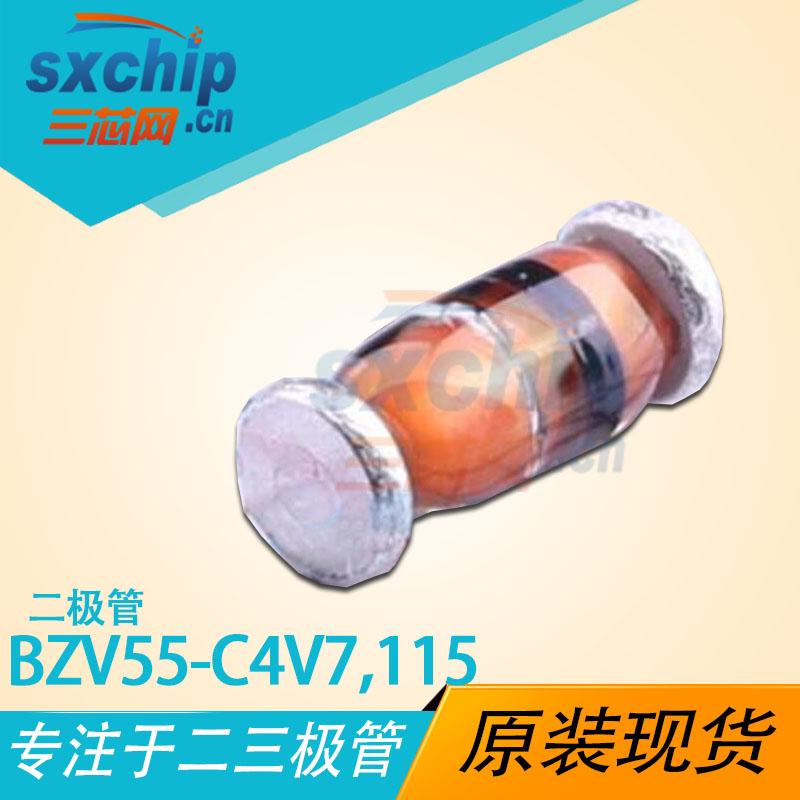 BZV55-C4V7,115