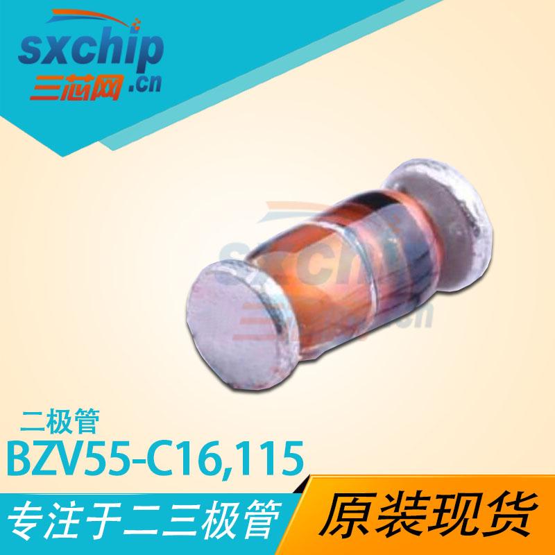 BZV55-C16,115