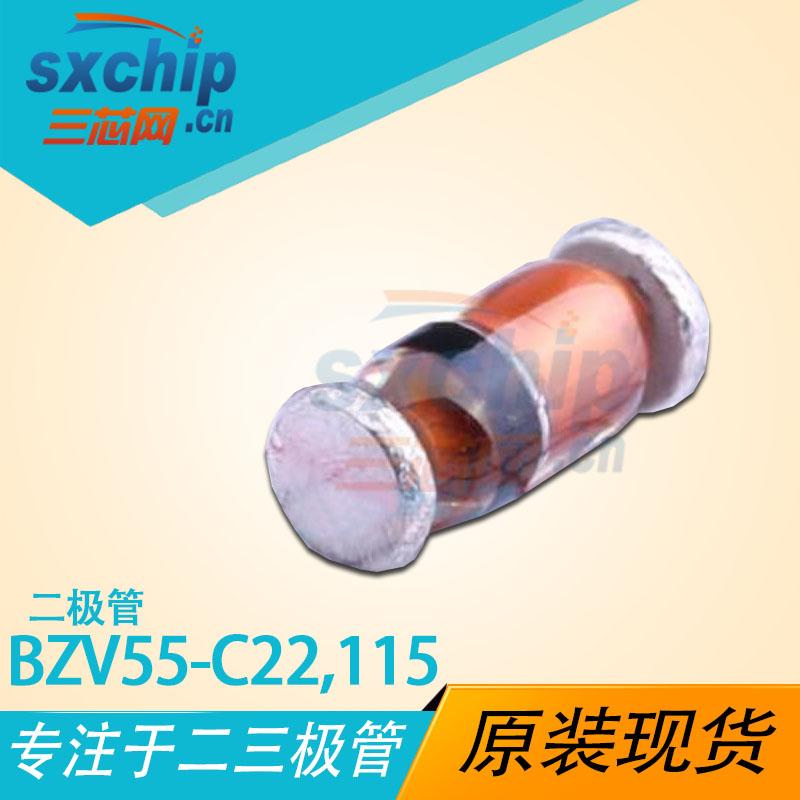 BZV55-C22,115