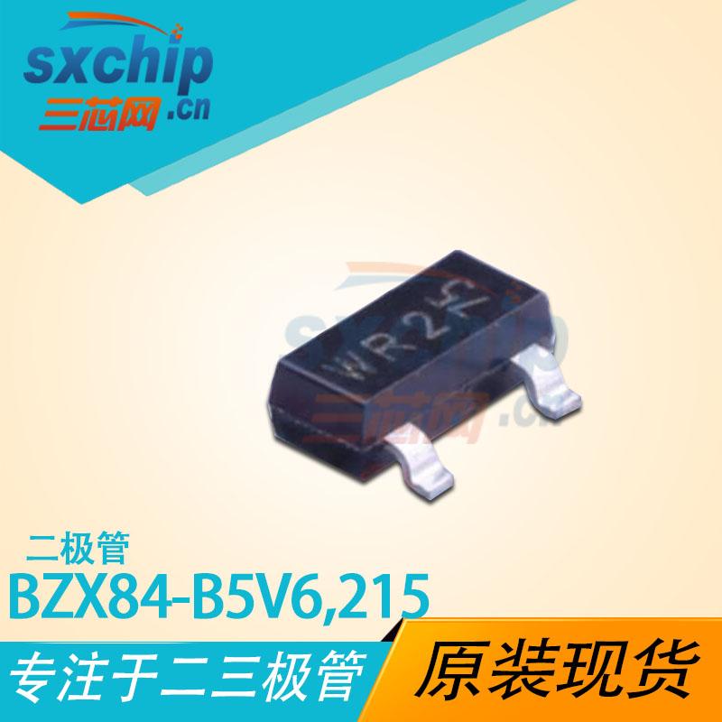 BZX84-B5V6,215
