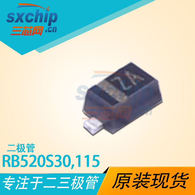 RB520S30,115