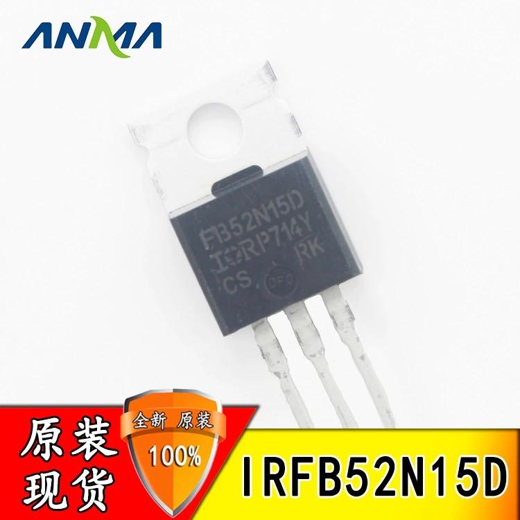 IRFB52N15D