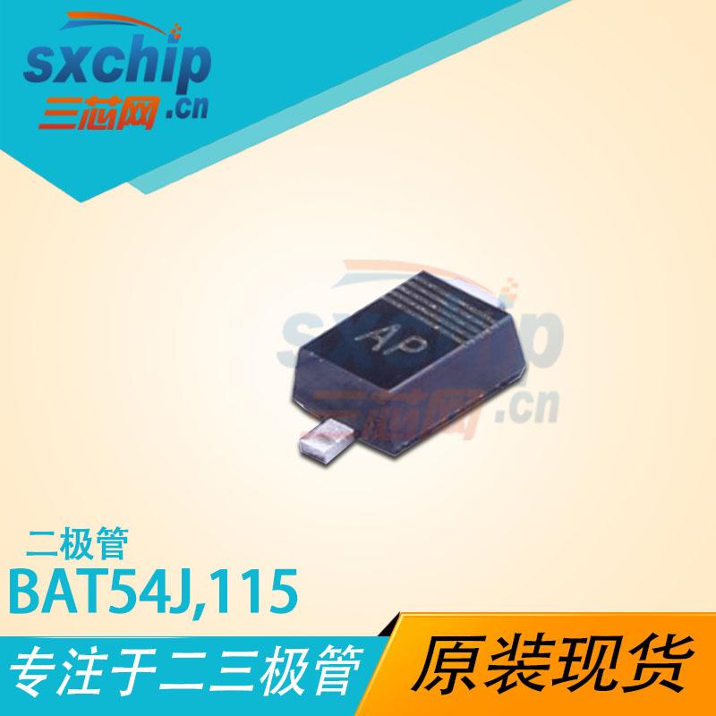 BAT54J,115