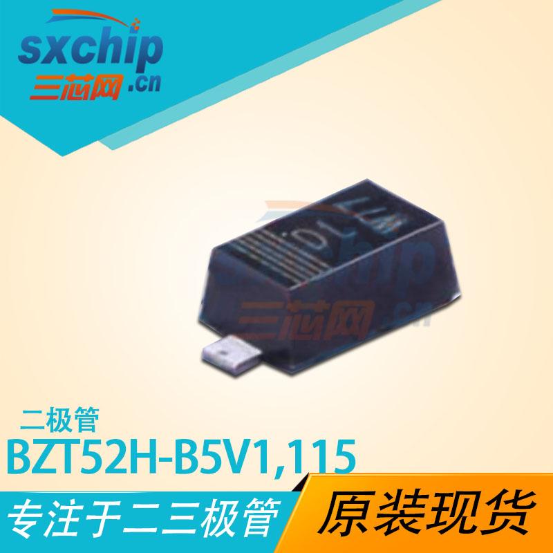 BZT52H-B5V1,115