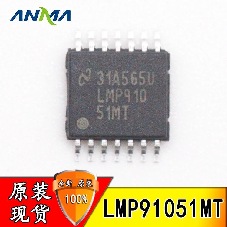 LMP91051MT