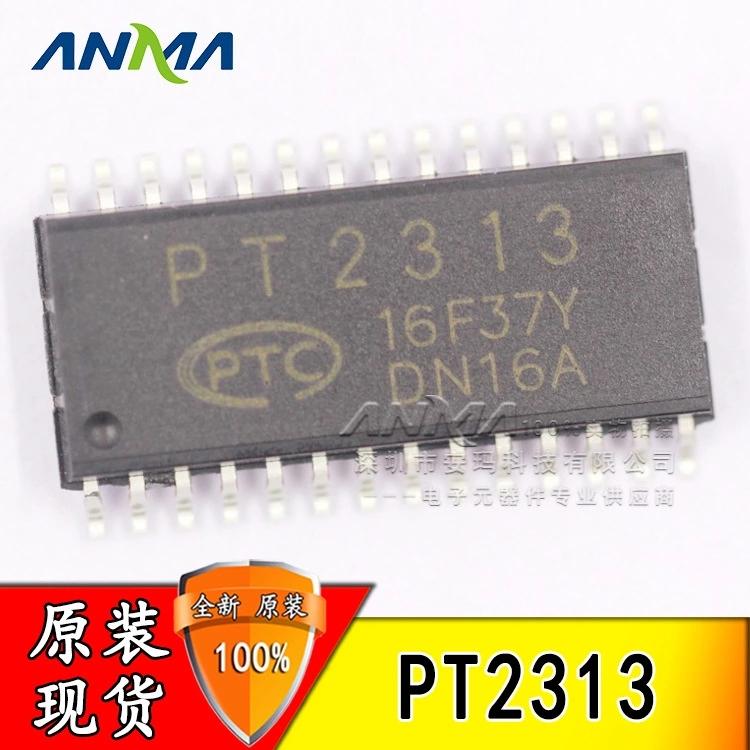 PT2313E