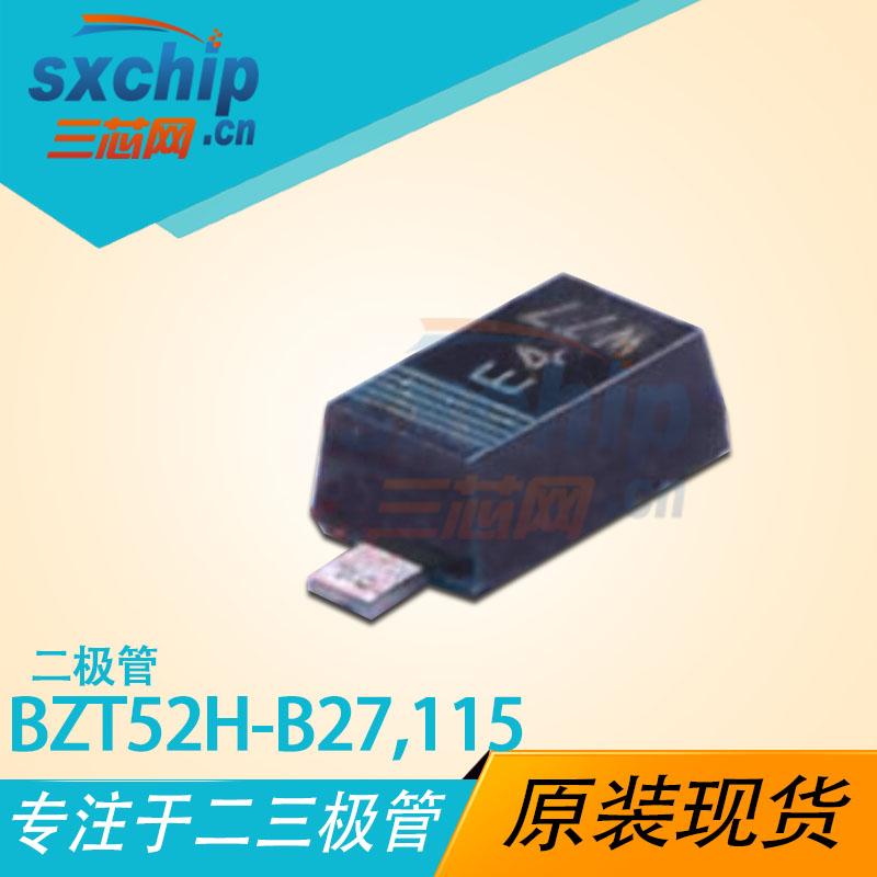 BZT52H-B27,115
