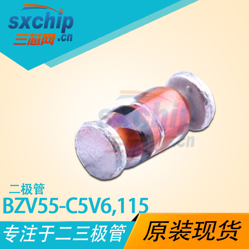 BZV55-C5V6,115