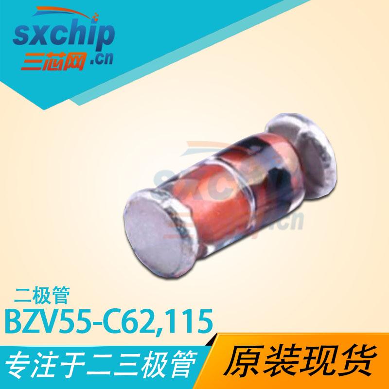 BZV55-C62,115