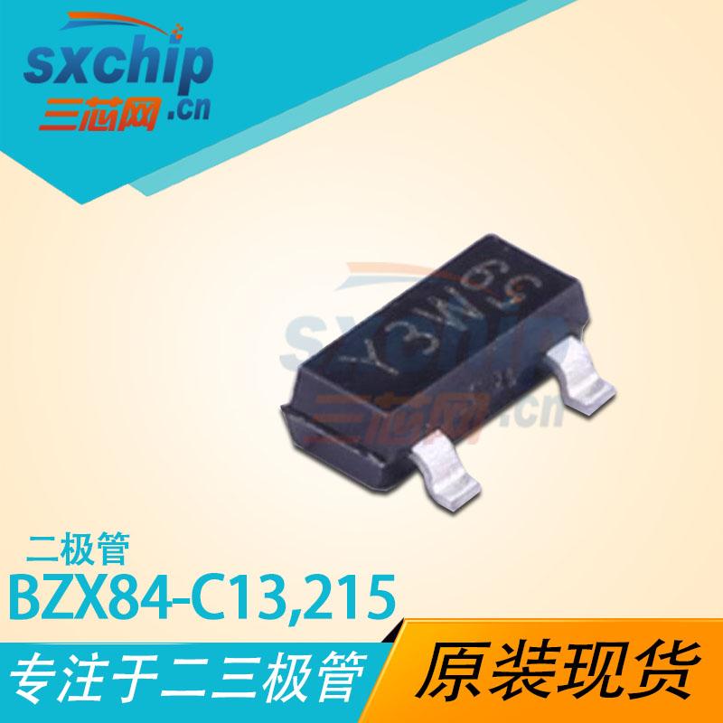 BZX84-C13,215