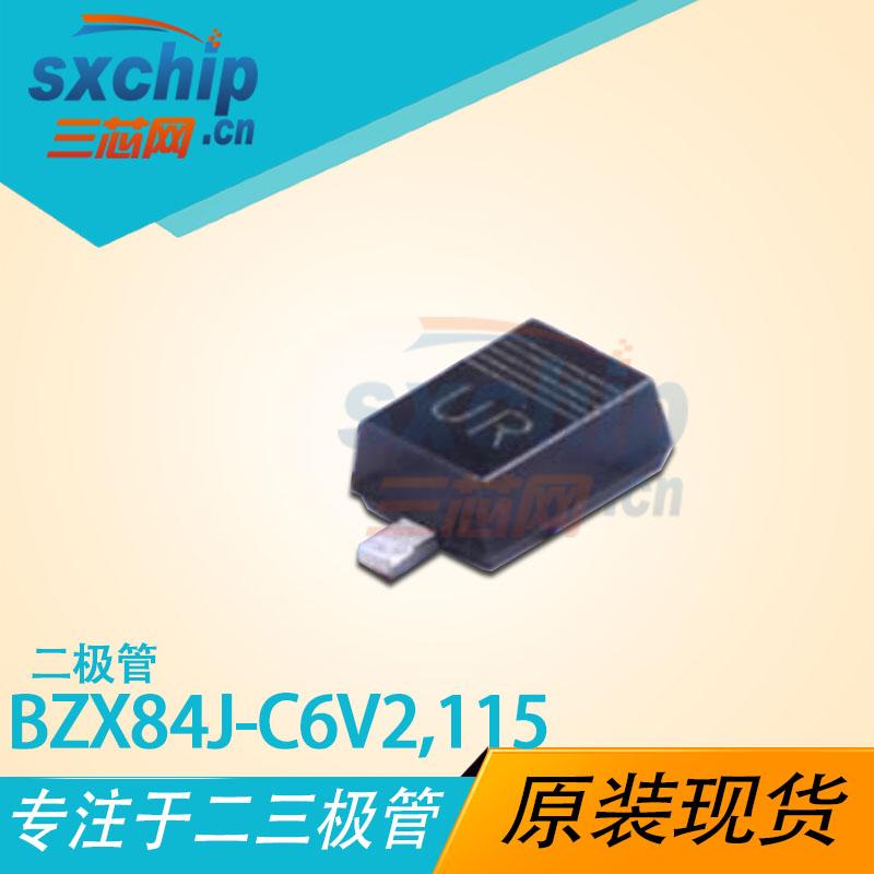 BZX84J-C6V2,115