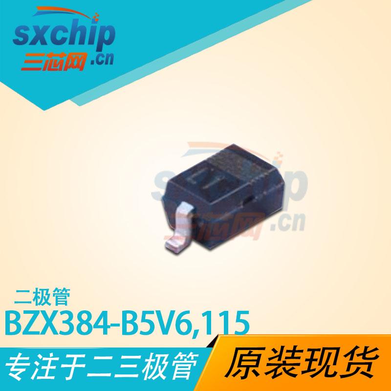 BZX384-B5V6,115