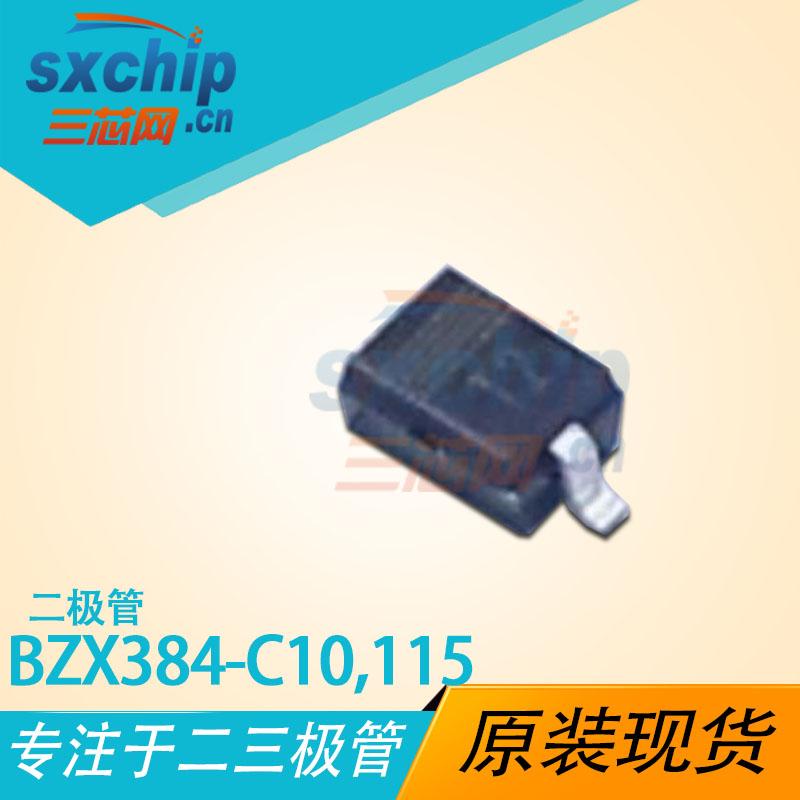 BZX384-C10,115