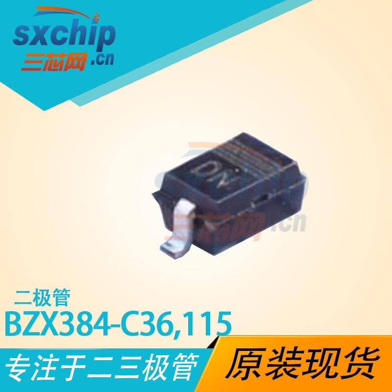 BZX384-C36,115